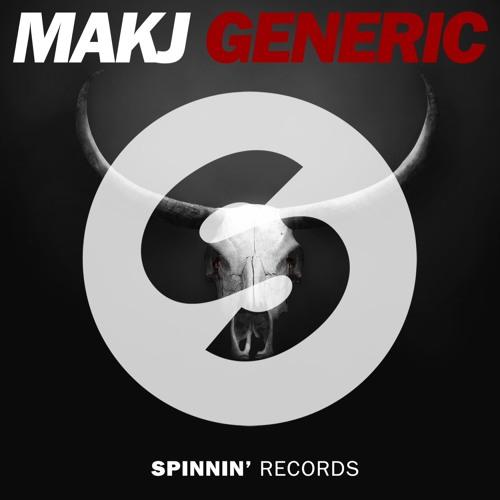 MAKJ - Generic (Original Mix)