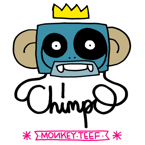 Chimpo's mixtape Monkey Teef