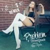 Ariana Grande - Problem (Lordofthedaft Remix) [FREE DOWNLOAD]