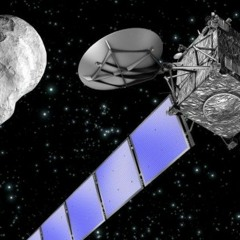 Rosetta Suono della Cometa
