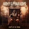Army Of The Pharaohs - Fed To The Lions (Prod. Twiz The Beat Pro)