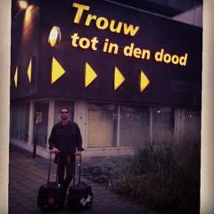 William Kouam Djoko ALL NIGHT @TrouwAmsterdam 11-10-14 Part2