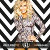 Foragido - Claudia Leitte ao vivo na Rádio FM O Dia | GERAL CLAUDIA LEITTE