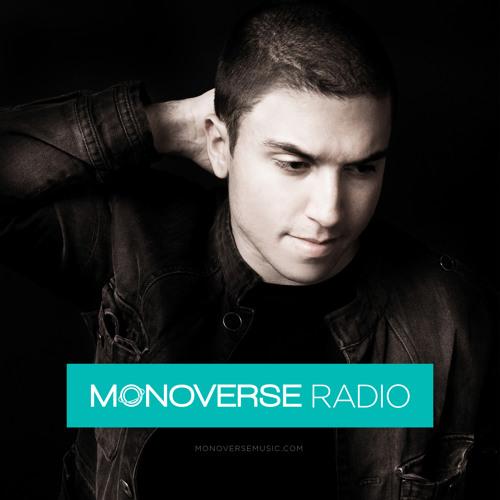 Monoverse Radio 034 (AH.FM)