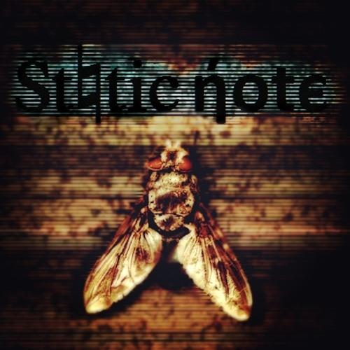Static NotE - God Bless Himself