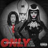 Nicki Minaj - Only Instrumental With Hook