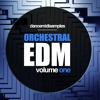 Orchestral EDM Loops Vol 1