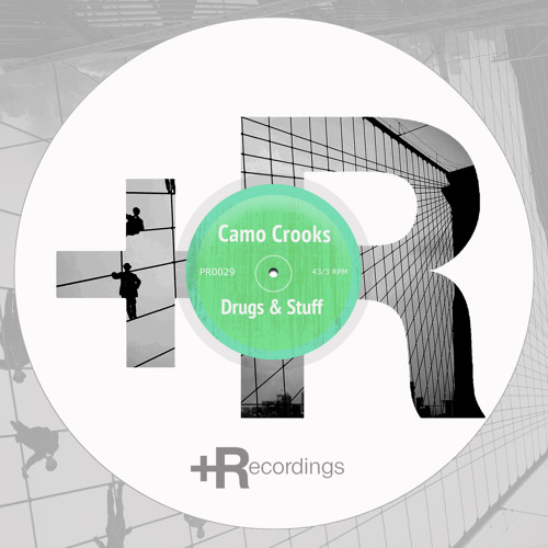 Camo Crooks - Insomnia [Forthcoming PlusRecordings] (Release Date: 15.12.14)