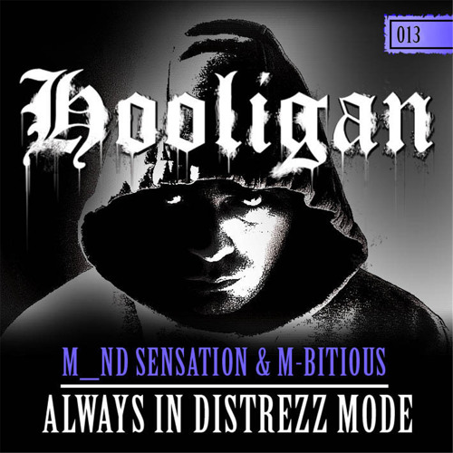M_nd-Sensation & M-Bitious - What Da Fuck