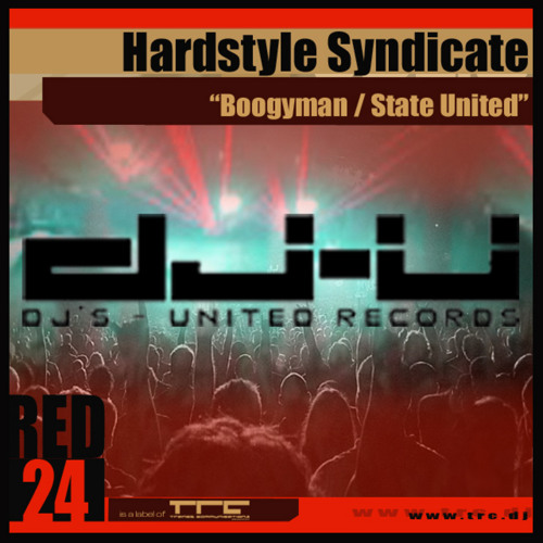 Hardstyle Syndicate - State United