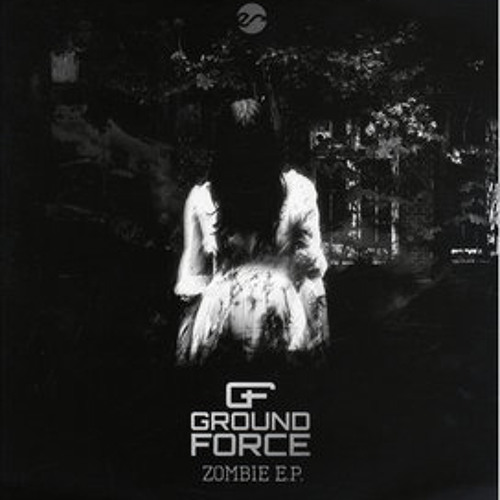 Ground Force - Zombie (Hardstyle Syndicate Rmx)