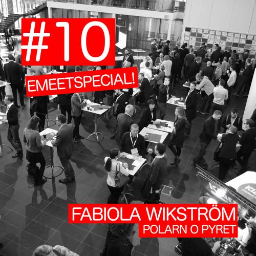 #10 - Emeetspecial! Affiliatemarknadsföring