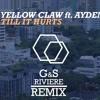 TILL IT HURTS (G&S RIVIERE REMIX)
