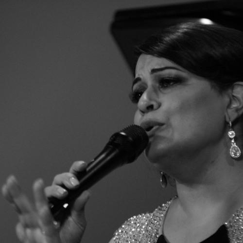 Wild Horses - Nazia Chaudhry - Oct 2014