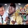 130 - 95 - Los Negros Estan De Moda - 3D Corazones [ Dj Miguel Salinas ]