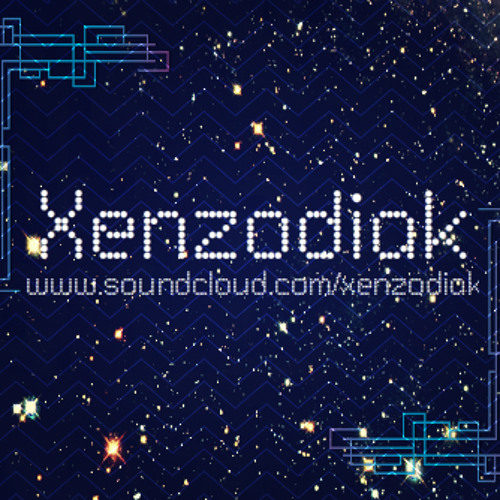 Xenzodiak - Celtic Tale