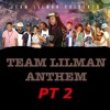 Teamlilman anthem part 2 Ft DjLILMAN & Sjayy (Draft)