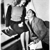 Mail Call 09-01-1943 Groucho Hosts-Betty Grable-Judy Garland