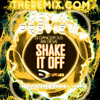 Taylor Swift - Shake It Off (DJ Dangerous Raj Desai) Dubstep Remixes Of Popular Songs Music 2014