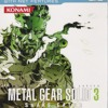 Ocelot Youth - Confrontation / Metal Gear Solid 3: Snake Eater OST (2004)