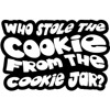 Who Stole The Cookie!  RMX