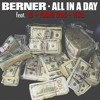 All In A Day - Berner ft. Yg, Young Thug (dj Lil 50 drop)
