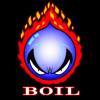 BOIL - Grunge