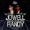Fuera Del Planeta - Jowell & Randy Ft. Zion & Eloy