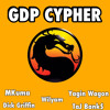 Golden Dragon Cypher Vol 1