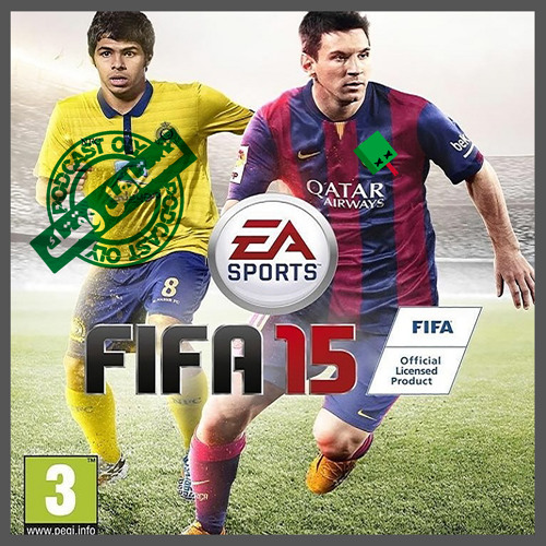 Oly - FIFA 15 تقييم
