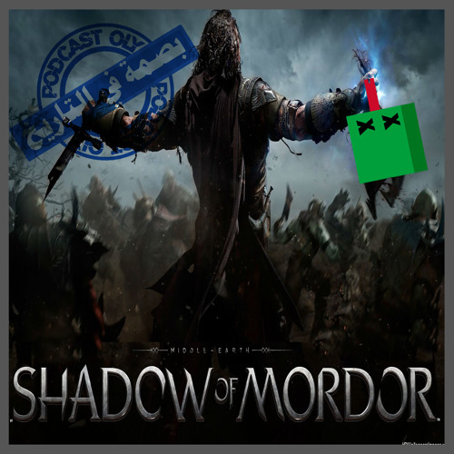 Oly - Middle Earth Shadow Of Mordor تقييم