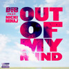 B.o.B Feat. Nicki Minaj - Out Of My Mind (Cechoś & Fineboy Remix)