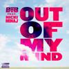 Out Of My Mind (Cechoś & Fineboy Remix)