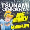 DVBBS & Borgeous - TSUNAMI CENICIENTA (Kike Amyach MashUp!) LINK DOWNLOAD IN DESCRIPTION