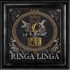 'The Baddest Ringa Linga [version 1]' KPOP Mashup (Taeyang (Bigbang) vs. CL (2NE1))
