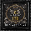 'The Baddest Ringa Linga [Version 2]' KPOP Mashup (Taeyang (Bigbang) vs. CL (2NE1))