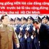 10 TỘI ÁC CỦA đảng cộng sản việt nam