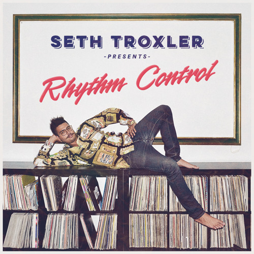 Seth Troxler - Rhythm Control Mix (FREE DOWNLOAD)