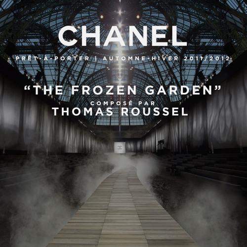 The Frozen Garden-Thomas Roussel