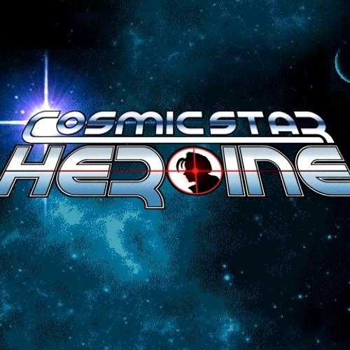 Cosmic Star Heroine -  Spy Theme Preview