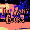 TooManyCooks - Rush Coil 8-bit Remix