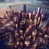 Foo Fighters album Sonic Highways - The Feast and the Famine Rock syle