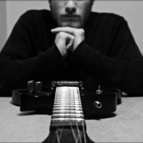 Foxey Lady - Jimmy Hendrix (Guitar Cover)
