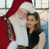 Ariana Grande - I Don't Want To Be Alone For Christmas