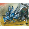 Historical Context for Lobster and Cat by Pablo Picasso