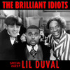 Unbreak The Internet (with Lil Duval)