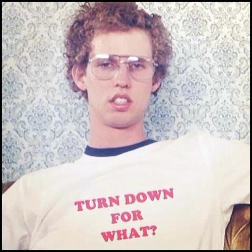 Turn Down For What (Darksiderz DJ Tool)