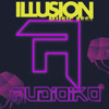 AUDIOIKO - Live - ILLUSION MUSIC FEST 2014 (Jockey Cub Paraguay)