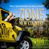 WKND 91,9 Zone New Country du 9 novembre 2014