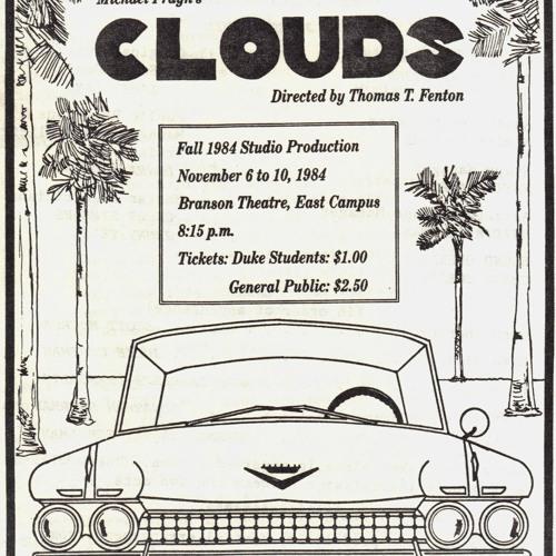 """Clouds"" Soundtrack"